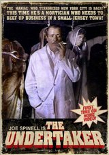 Actor Joe Spinell