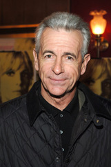 Actor James Naughton