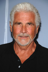 Actor James Brolin