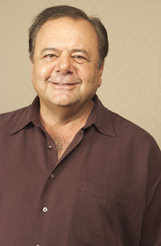 Actor Paul Sorvino