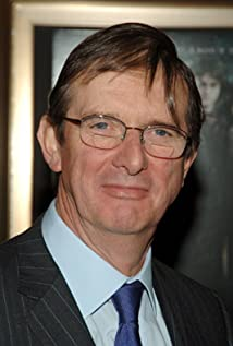 Actor Mike Newell