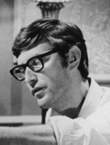 Actor Norman Rodway