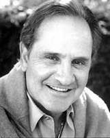 Actor Fred Lerner