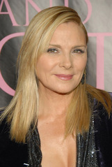 Actor Kim Cattrall