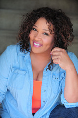 Actor Kym Whitley