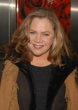 Actor Kathleen Turner