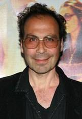 Actor Taylor Negron