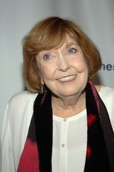 Actor Anne Meara