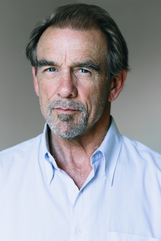 Actor John Diehl