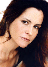 Actor Ally Sheedy