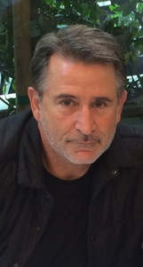 Actor Anthony LaPaglia