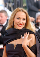 Actor Jerry Hall