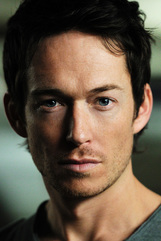 Actor Simon Quarterman