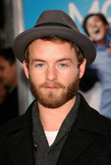 Actor Christopher Masterson