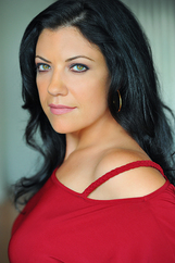 Actor Tiffany Shepis