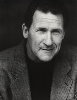 Actor George Dickerson
