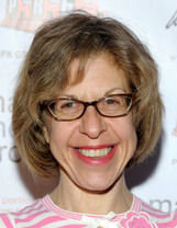 Actor Jackie Hoffman