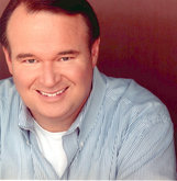Actor Tom McGowan