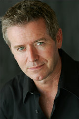 Actor Brian Mahoney