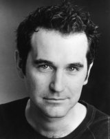 Actor Stuart Bunce