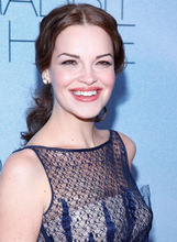 Actor Tammy Blanchard