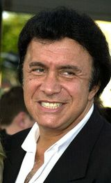 Actor Gene Simmons