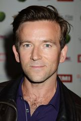 Actor Dean Lennox Kelly