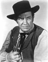 Actor Andy Devine