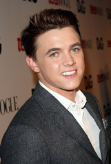 Actor Jesse McCartney