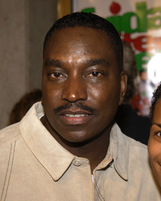 Actor Clifton Powell