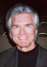 Actor Kent McCord