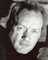 Actor Nigel Bennett