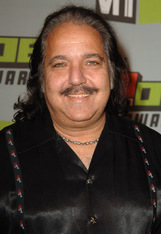 Actor Ron Jeremy