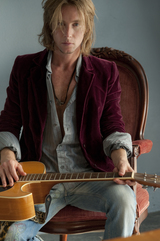 Actor Greg Cipes