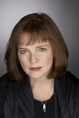 Actor Blair Brown