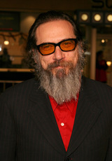Actor Larry Charles