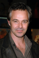 Actor Cameron Daddo