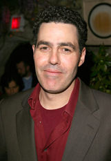 Actor Adam Carolla
