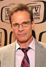 Actor Peter Scolari