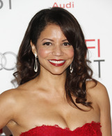 Actor Gloria Reuben
