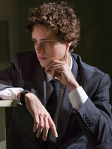 Actor Douglas Smith