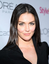 Actor Taylor Cole