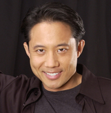 Actor Russell Yuen