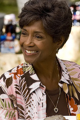 Actor Margaret Avery