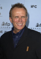 Actor Peter Weller