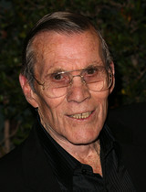 Actor Hal Needham