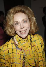 Actor Joyce Brothers