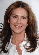 Actor Peri Gilpin