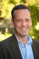 Actor Dee Bradley Baker