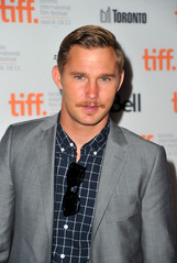 Actor Brian Geraghty